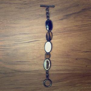 Kenneth Cole Earth Stone Bracelet